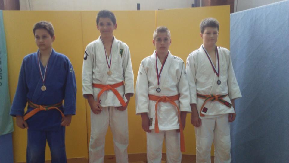 Judo klub 15. Maj, Marezige, Koper gallery photo no.7