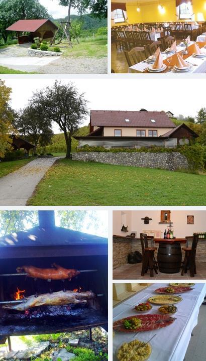 Gostilna Jaklič, Prenočišča, Šentrupert, Dolenjska gallery photo no.0