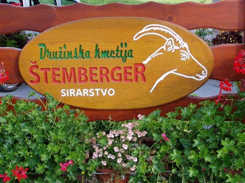 Družinska kmetija Štemberger, gozdne gobe, meso eko jagnjetinje, Ilirska Bistrica gallery photo no.0