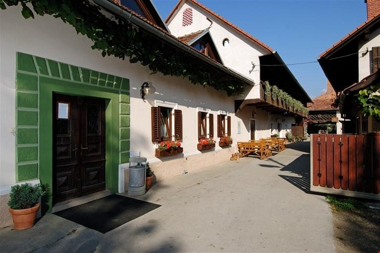 Turistična kmetija Pri Mlinarju, Žalec gallery photo no.5