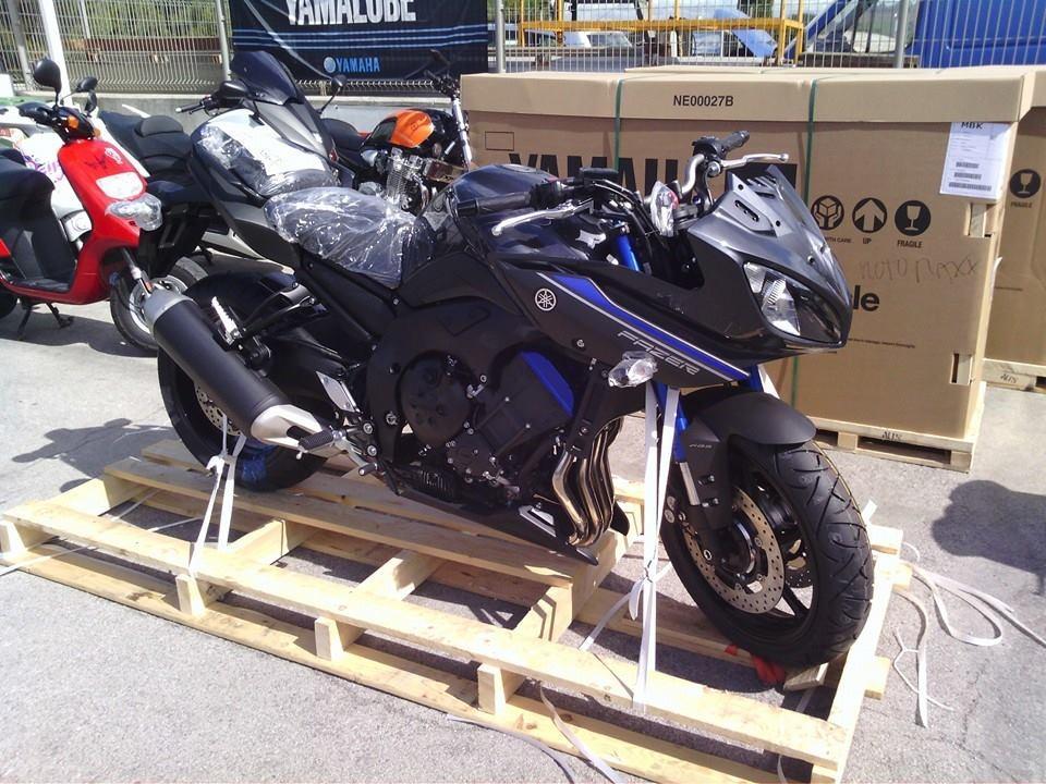 MOTOMAXX, prodaja in servis motornih koles, Izola gallery photo no.12