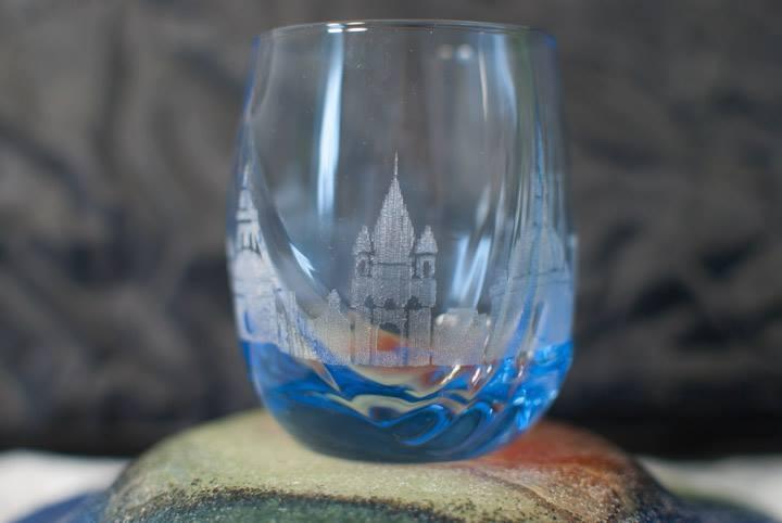 Izdelki iz stekla - Umetnost stekla, Tolmin gallery photo no.20