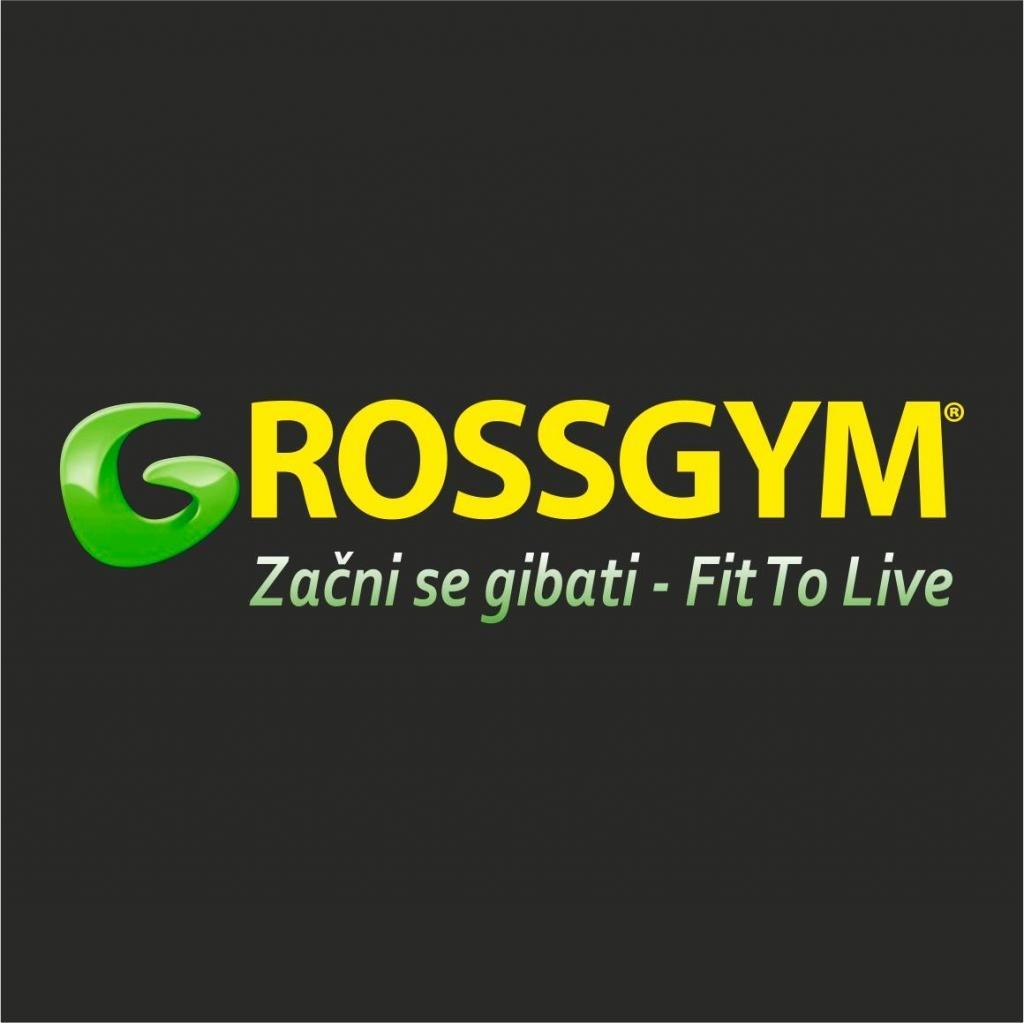 Skupinske vodene vadbe GrossGym, Grosuplje gallery photo no.1