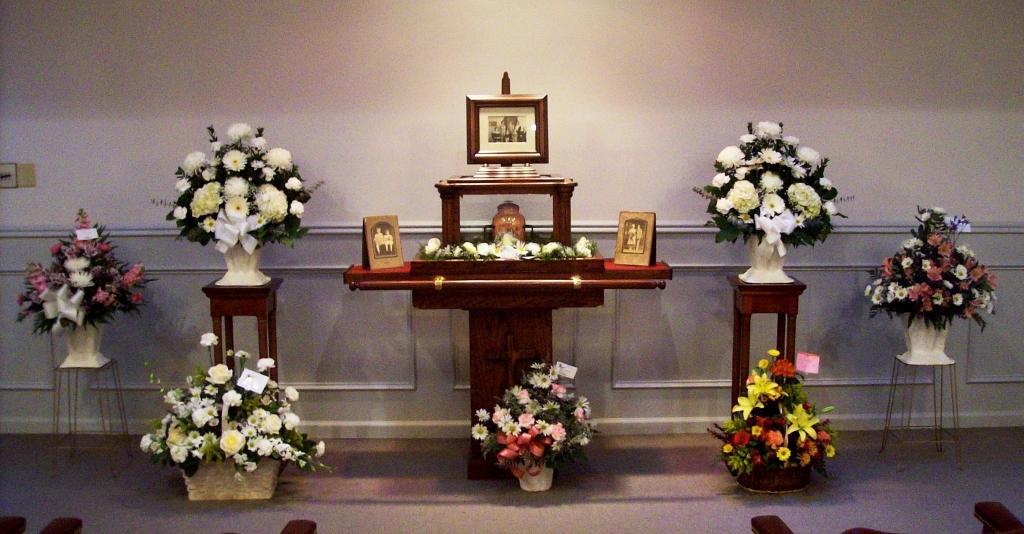 Pogrebne storitve Novak, Lesce gallery photo no.3