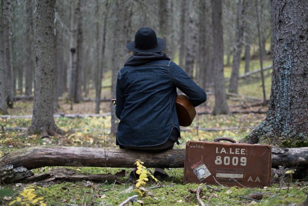 Šola in inštrukcije kitare PRSTKI, Domžale gallery photo no.0