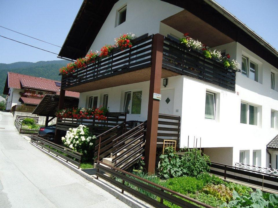 Apartma Groš, Kranjska Gora gallery photo no.2