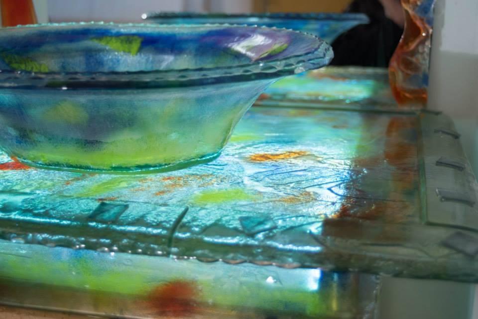 Izdelki iz stekla - Umetnost stekla, Tolmin gallery photo no.10