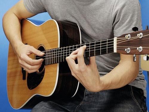Šola in inštrukcije kitare PRSTKI, Domžale gallery photo no.1