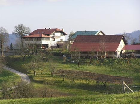 Turistična kmetija Na hribčku, Šmartno pri Litiji gallery photo no.5