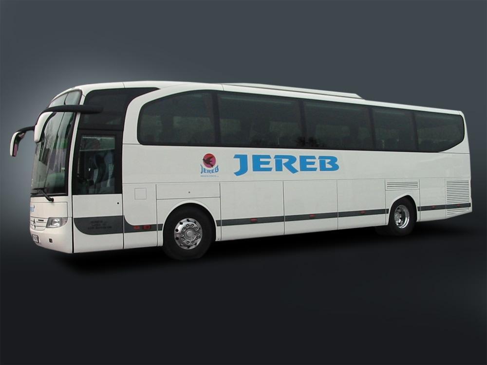 Avtobusni prevozi Jereb, Ljubljana gallery photo no.10
