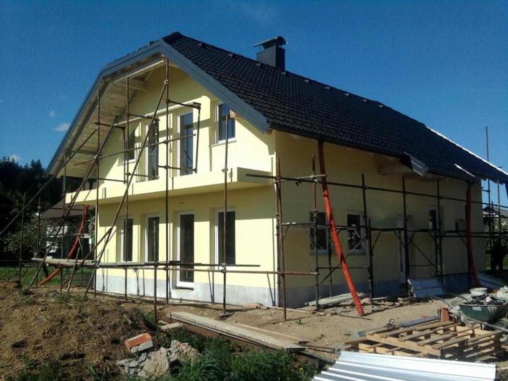 Gradbeno podjetje Gordeja d.o.o., Vrhnika gallery photo no.14
