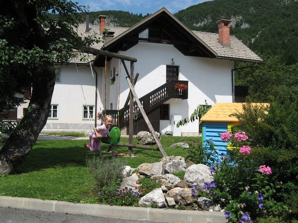 Čudoviti Bohinj, oddajanje apartmajev in sob, Bohinjska Bistrica gallery photo no.1