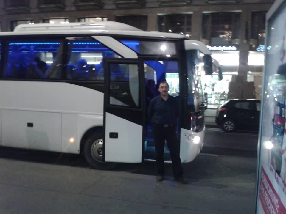 Kovi prevozi, Transport oseb, Bovec gallery photo no.4