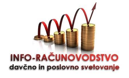 Info-računovodstvo, Ljubljana gallery photo no.1