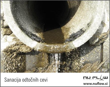 Sanacija cevovodov Nu Flow d.o.o., Novo mesto gallery photo no.14
