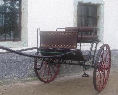 Kočije BAMS, gorenjska gallery photo no.1