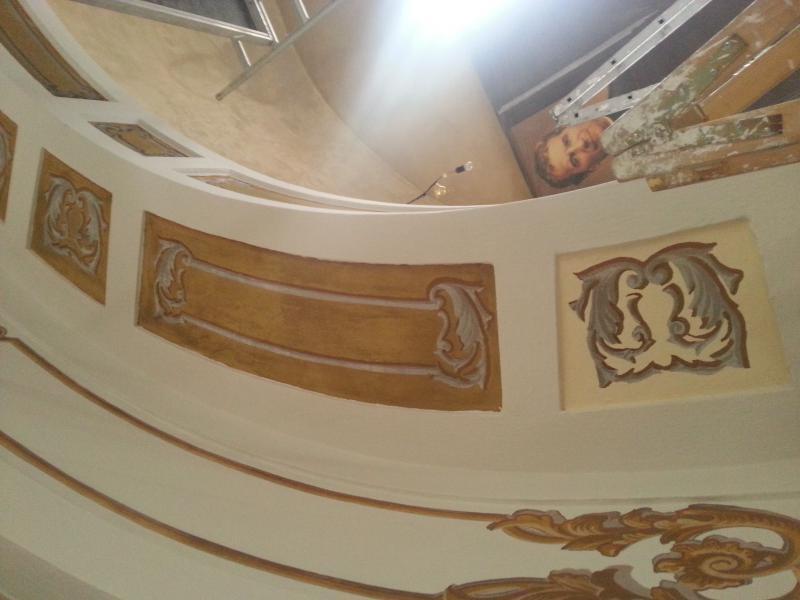 Zaključna gradbena dela Dilca d.o.o., Kranj gallery photo no.53