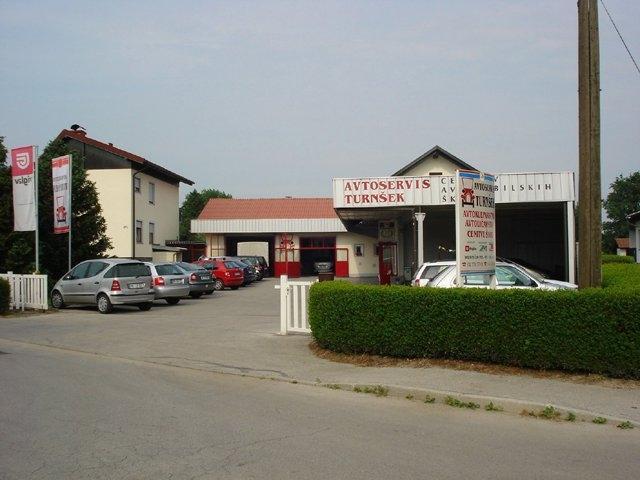Avtoservis Turnšek, Avtoličarstvo, Avtokleparstvo, Cenitve avtomobilskih škod, Ptuj gallery photo no.0