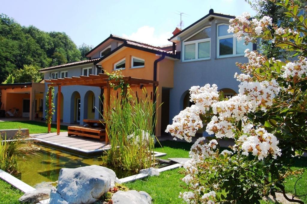 Hiša posebne sorte, nočitve in poroke na Krasu, Štanjel gallery photo no.15