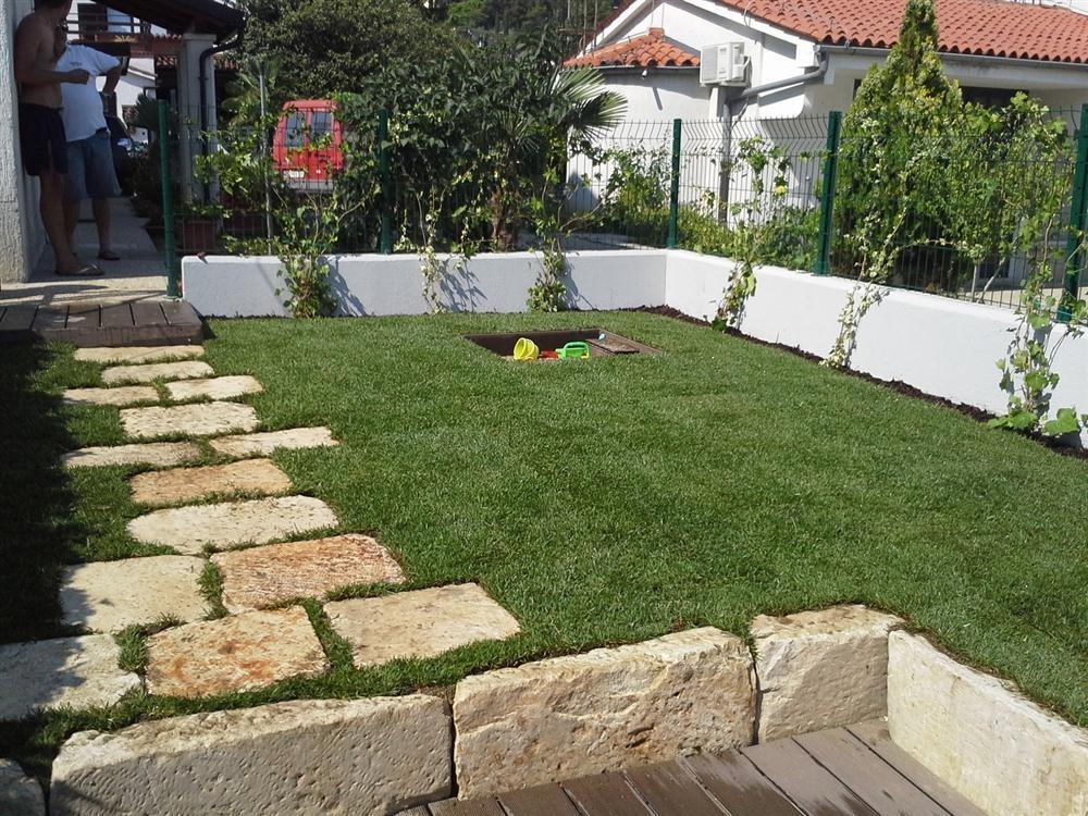Palma vrtnarstvo urejanje okolice, Obala gallery photo no.2