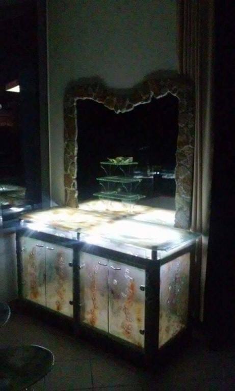 Izdelki iz stekla - Umetnost stekla, Tolmin gallery photo no.4