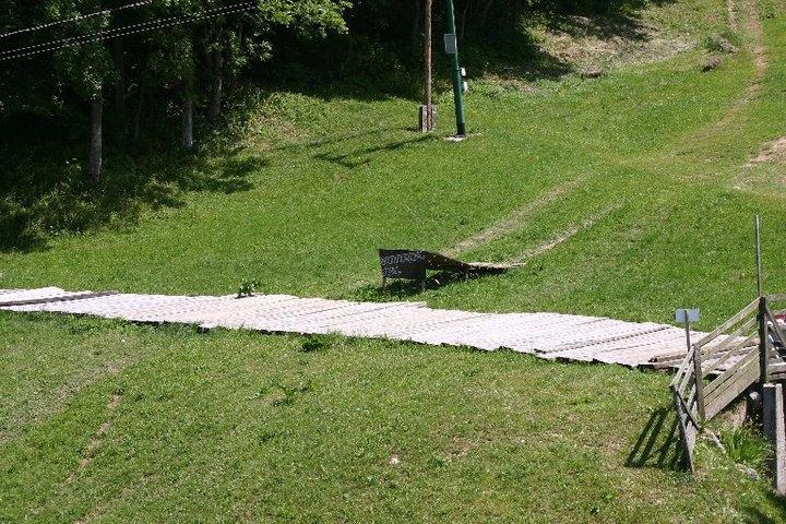 Smučišče Javornik, Črni vrh nad Idrijo gallery photo no.17