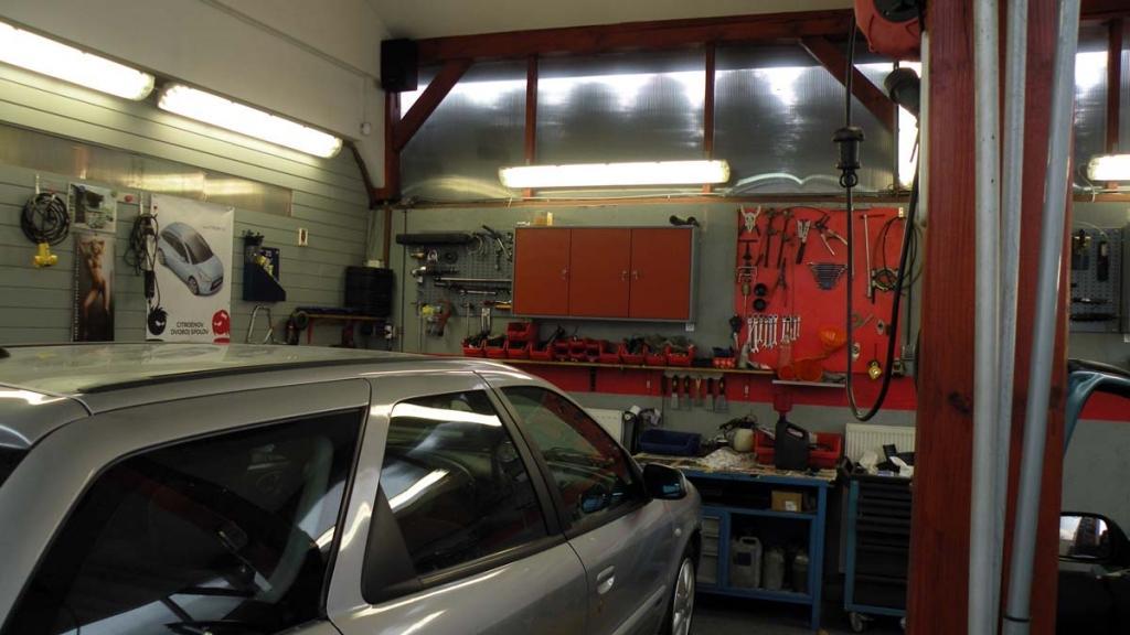 Citroen servis, Prodaja rabljenih vozil Citroen, Peugeot, Lesar, Grosuplje gallery photo no.8
