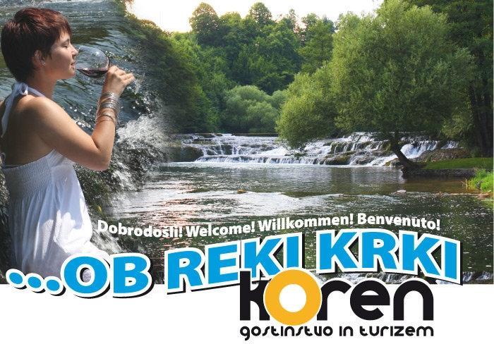 KOREN gostinstvo in turizem, Žužemberk gallery photo no.6
