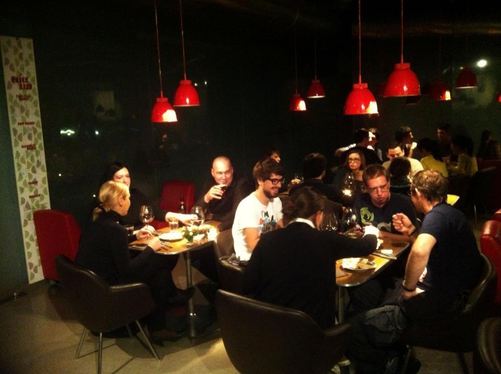 Arabska hrana, Bližnj vzhod, Dostava hrane Abi Falafel, Ljubljana gallery photo no.12