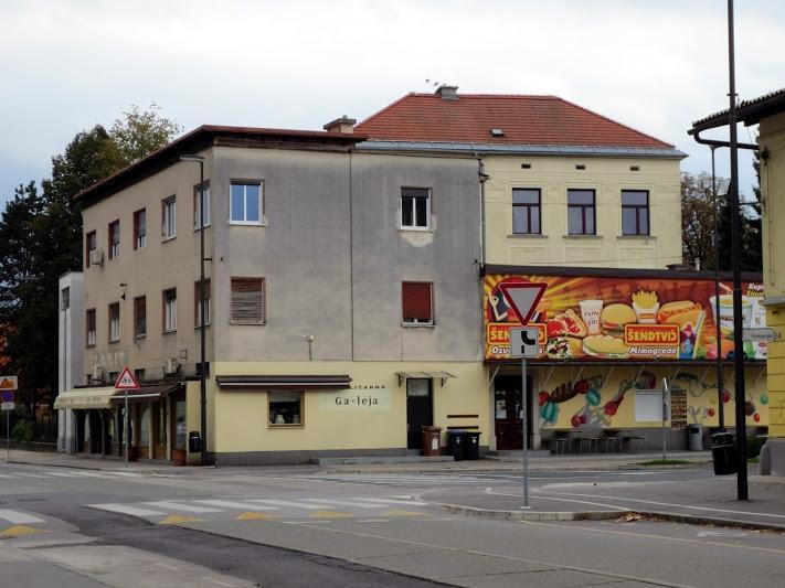 Okrepčevalnica Šendtvič, Ljubljana - Šentvid gallery photo no.0