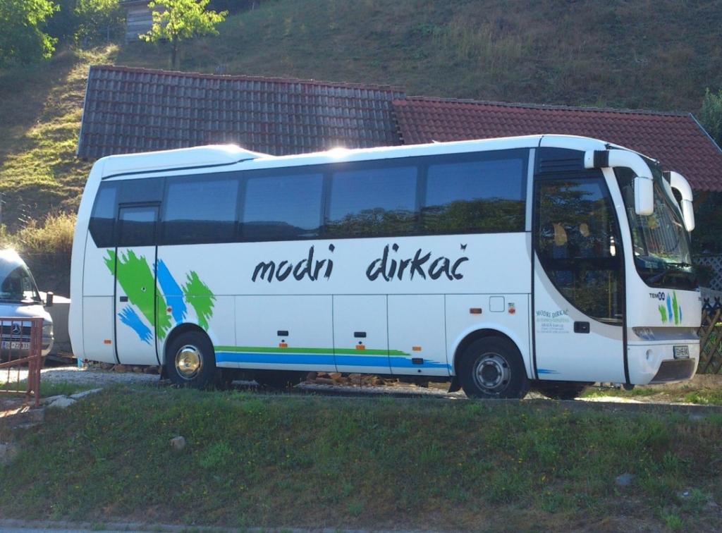 Avtoprevozništvo Modri dirkač, Dravograd gallery photo no.8