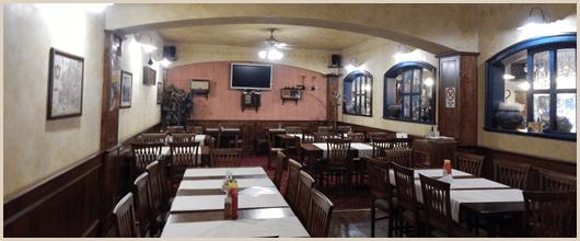 Gostilna Spark, Italijanska kuhinja, Sežana gallery photo no.0
