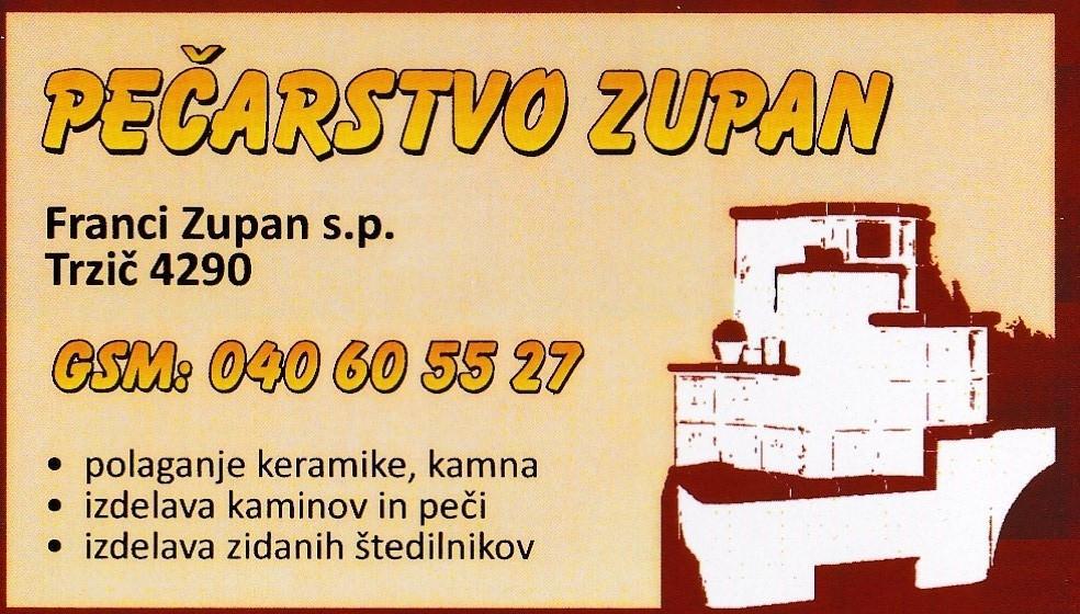 Pečarstvo Zupan, Tržič gallery photo no.1