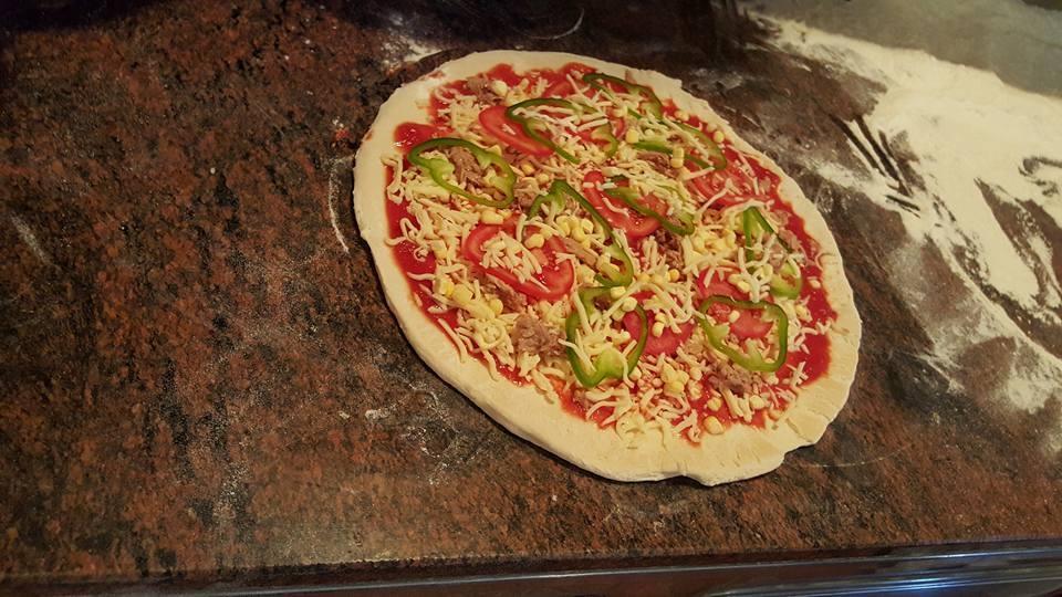 Pizzeria špageterija Olivia - Trzin  gallery photo no.2