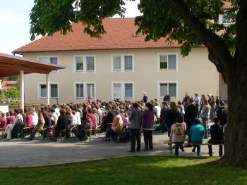 Zavod Marianum, Veržej gallery photo no.13