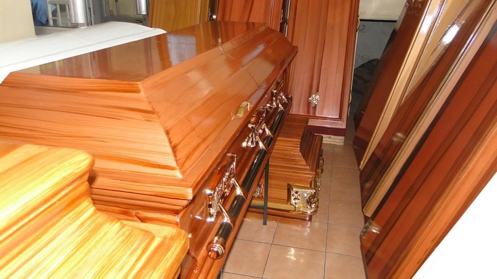Izdelava lesenih krst, izdelava lesenih križev, Prebold gallery photo no.2