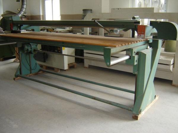 Stroji za obdelavo lesa Furlan, Postojna gallery photo no.2