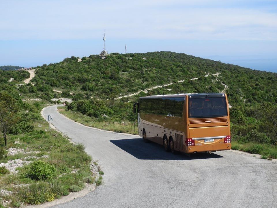 Avtobusni in kombi prevozi Klemenčič, Gorenja vas gallery photo no.1