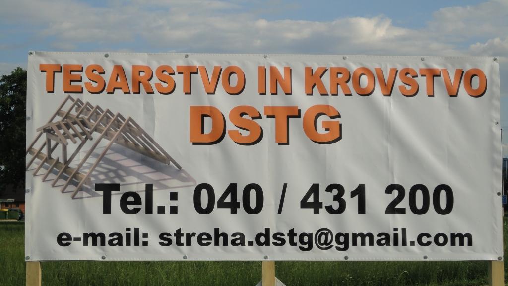 Dstg, Tesarstvo in krovstvo, streha, Kranj, Gorenjska gallery photo no.7