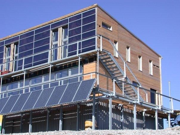 Sončne elektrarne za samooskrbo Enerson d.o.o., Maribor gallery photo no.3