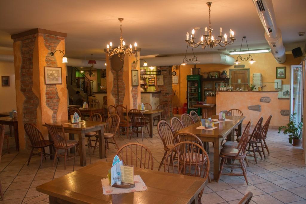 Pizzeria Popaj, Lendava gallery photo no.2