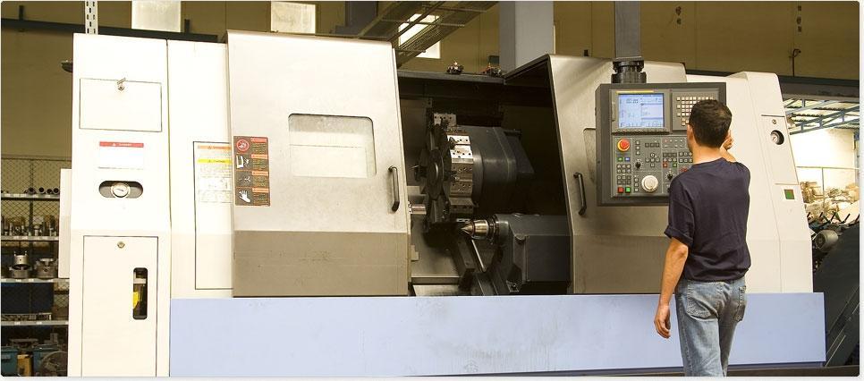 Servis CNC strojev Simon Škafar s.p., Pomurje gallery photo no.2