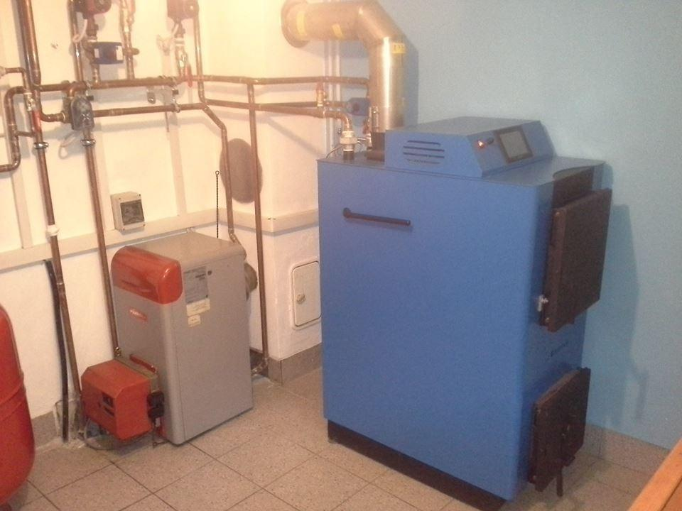 Elektro storitve HOJNIK, toplotna tehnika, Mozirje gallery photo no.4