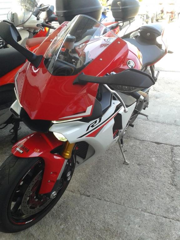 MOTOMAXX, prodaja in servis motornih koles, Izola gallery photo no.3