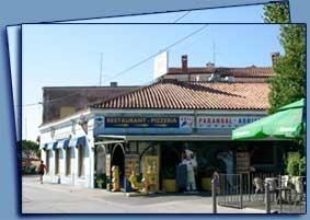 Ribja Restavracija Parangal, Izola - Isola gallery photo no.0