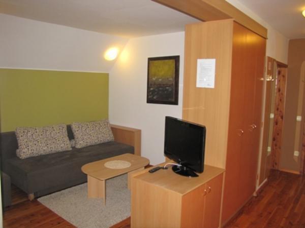 Apartmajska hiša, Apartmaji Skala, Kranjska Gora gallery photo no.3