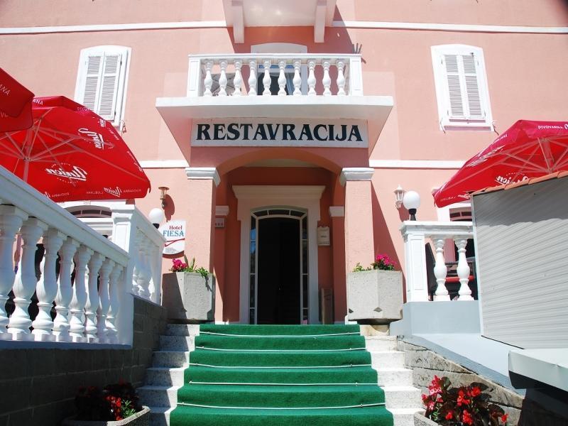 Hotel Fiesa, Piran gallery photo no.0