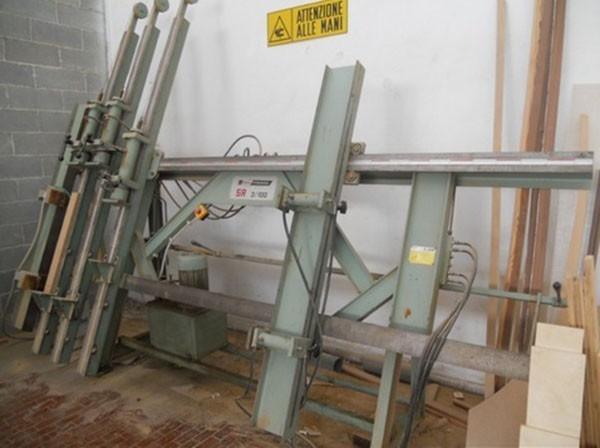 Stroji za obdelavo lesa Furlan, Postojna gallery photo no.3