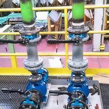 Vodovodne instalacije LOJZ, Montaža toplotnih črpalk Celje gallery photo no.7