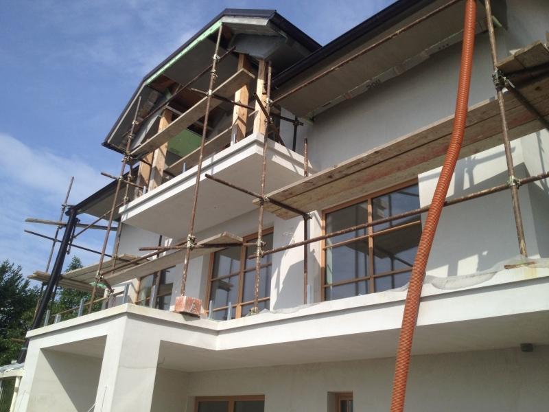 Zaključna gradbena dela Dilca d.o.o., Kranj gallery photo no.57